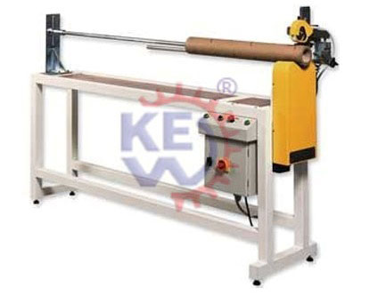 Semi Automatic Core Cutting Machine