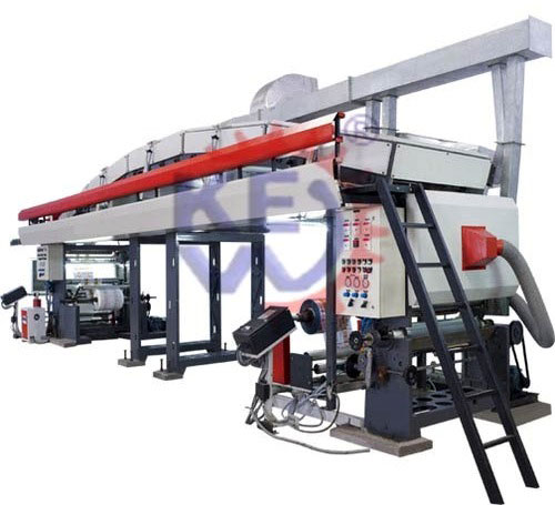 High Speed Lamination Machine